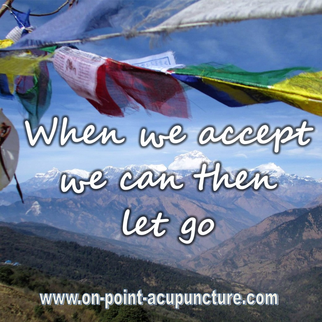 accept then let go